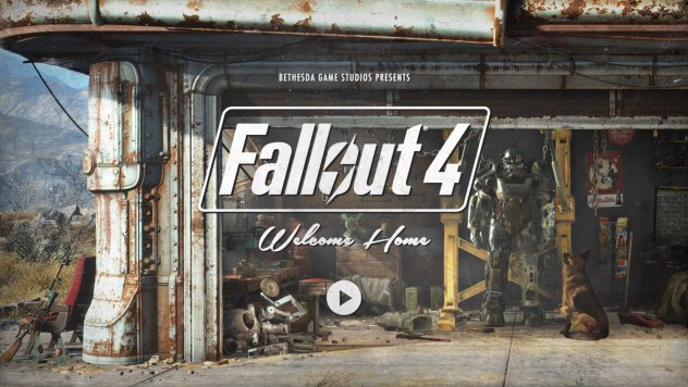 Fallout 4 Crack Pc Game Free Download Here! [Latest]