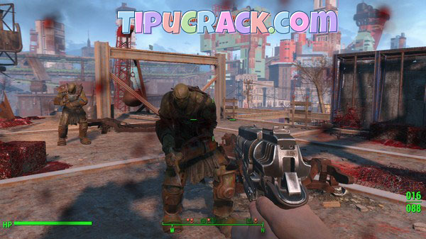 Fallout 4 Crack Full Version Download For Pc