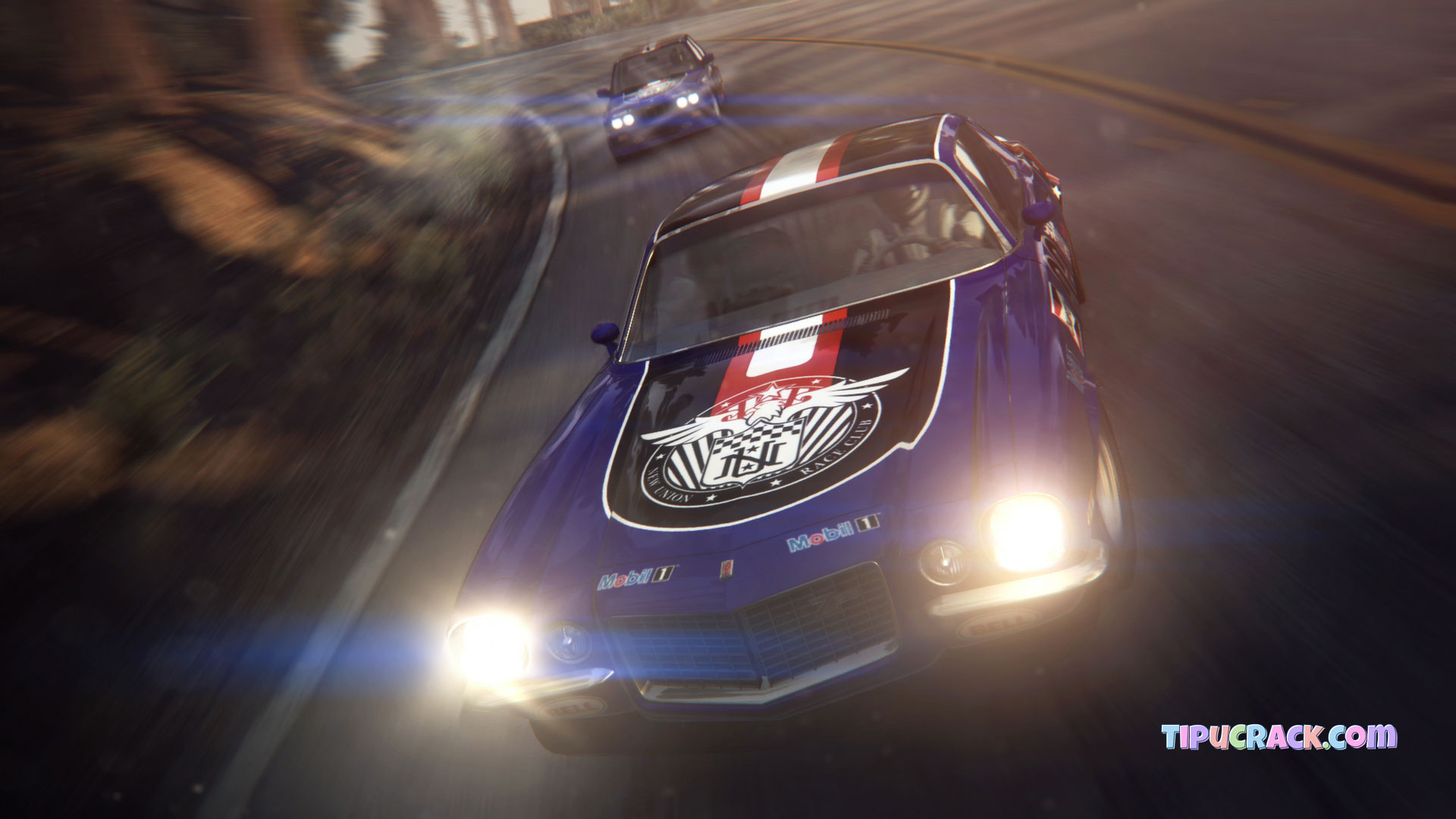 Grid 2 Full Game For PC Download Free Latest Version