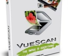 VueScan Pro 9.5.84 Serial Key Plus Crack Free Download