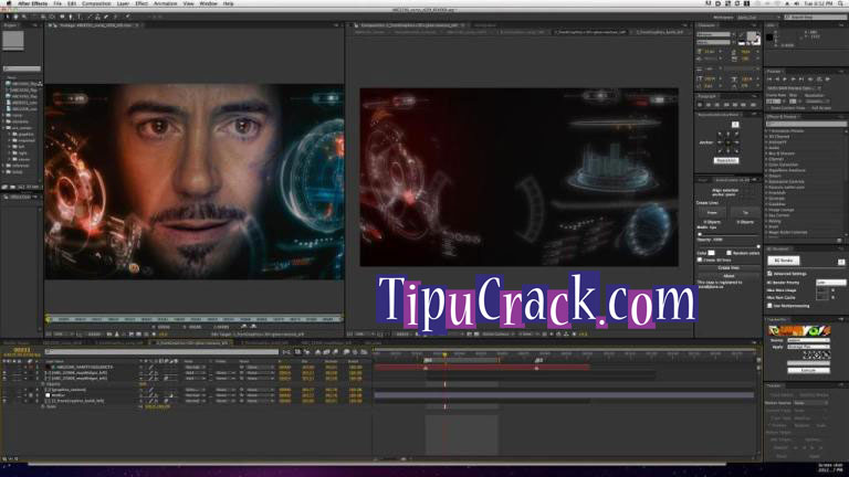 extrude in after effects cs6 crack