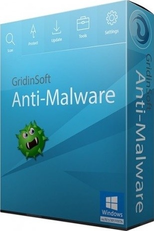 GridinSoft Anti-Malware 3.0.69 Activation Code + Crack Is Here!