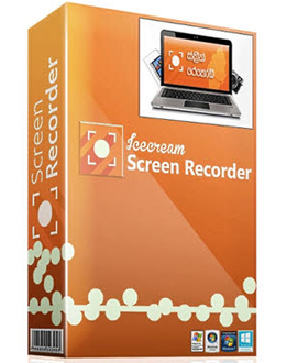 IceCream Screen Recorder Pro 4.61 Crack + Serial Key Is Here!
