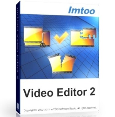 ImToo Video Editor 2 Crack & Serial Key [Free] Download Here!