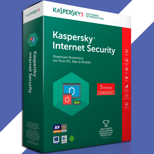 Kaspersky Internet Security 2017 Activation Code ( License Key) Here!