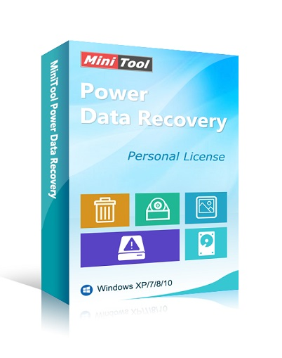 MiniTool Power Data Recovery 7.0 Serial Key & Crack Here!