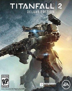 Titanfall 2 Crack Full PC Game Free Download Here!