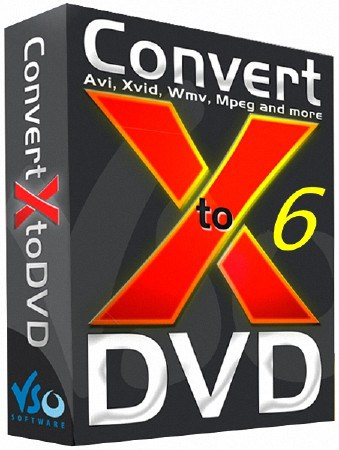 ConvertXtoDVD 6 Key + Crack Free Download Here! [Latest]