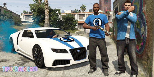 Grand Theft Auto 6 Full Game Free Download For PC