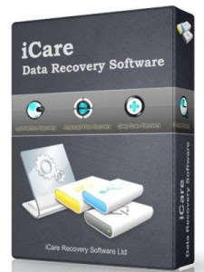 Icare data Recovery Pro 8 Crack Full Version Download