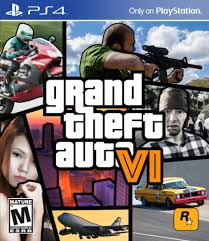 Grand Theft Auto 6 Pc Download Free Full Version