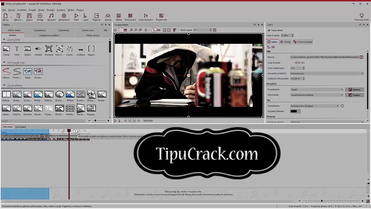 AquaSoft SlideShow 10 Ultimate Crack + Serial Number Full Version
