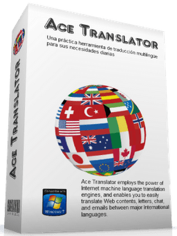 Ace Translator 16.2 Serial Key & Crack Full Download Free