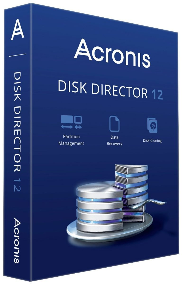 Acronis Disk Director 12 Crack Full Version [Patch] [Serial Key] Here!