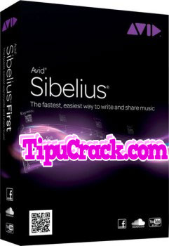 Avid Sibelius 8.3.0 Serial Key Plus Crack Is [Here]