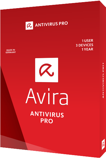 Avira Antivirus Pro 2017 Crack & Keygen Free Download [Latest]