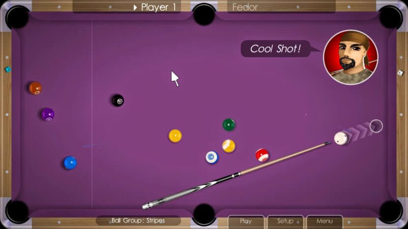 Cue Club 2 Full PC Game Latest Version Download