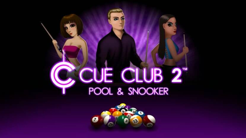 Cue Club 2 Free Download For PC [Full Version]