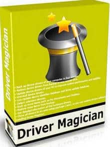 Driver Magician 4.9 Serial Key & Crack Is Here! [Latest]