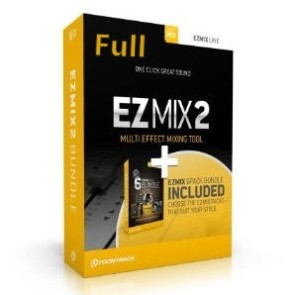 EZmix 2 Keygen + Crack Free Download [Get Here]