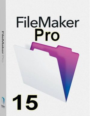 FileMaker Pro 15 Crack + License Key Full Version [Latest]