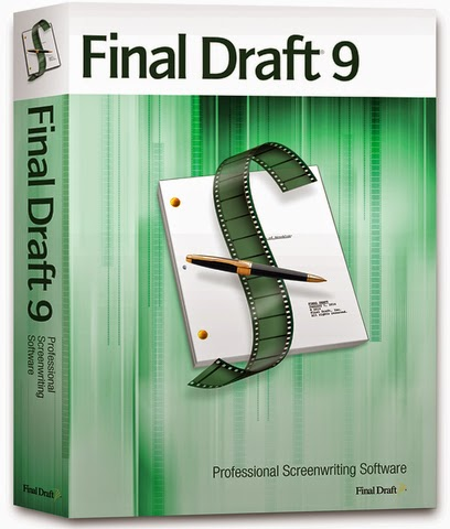 Final Draft 9 Crack + Serial Key Free Download [Here]