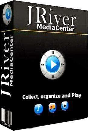 JRiver Media Center 20 Crack Full License Key [Get Here]