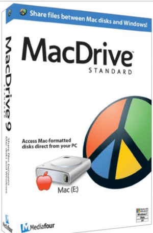 MacDrive 10 Pro Crack & Serial Number [Full Version] Download