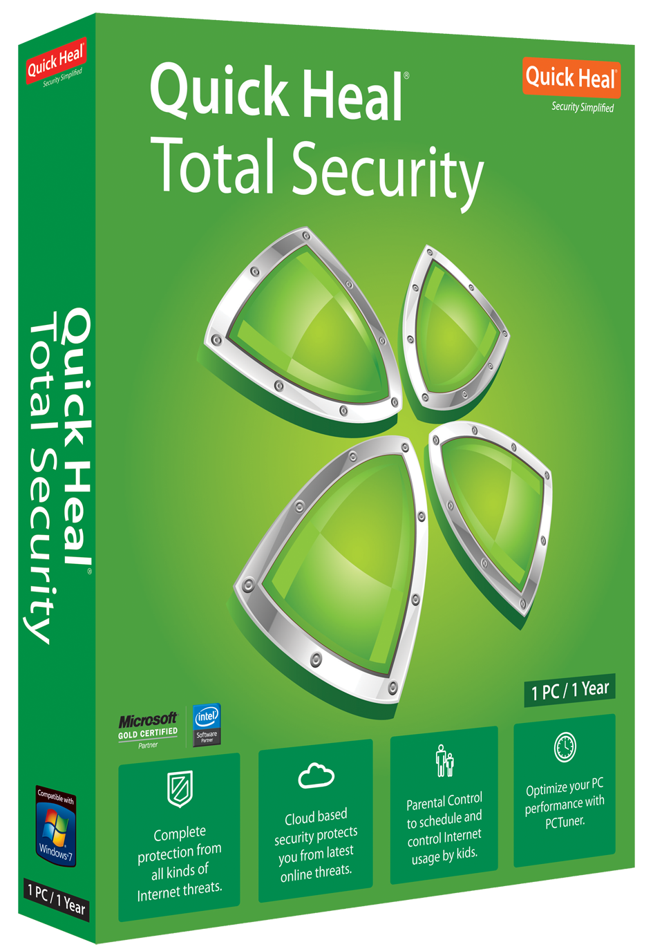 Quick Heal Total Security 2017 Crack With Product Key [Get Here]