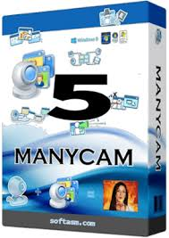 ManyCam Enterprise 5.3.0 Crack & Serial Key Full Version [Here]