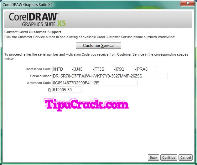 Corel Draw X5 Crack 2017 & Activation Code [Get Here]