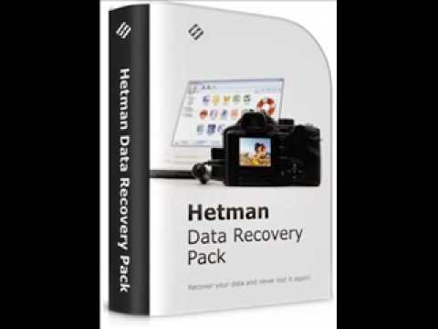 Hetman Uneraser 3.8 Crack [Registration Key] Free Download
