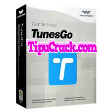 Wondershare TunesGo 9 Crack, [Registration Code] Free Download