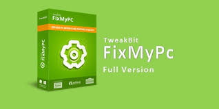 TweakBit FixMyPC 2017 License Key + Crack [Get Here]