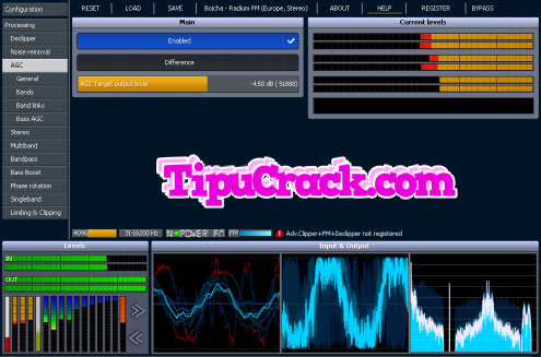 Stereo Tool 8.00 Crack With Keygen Latest Free Download