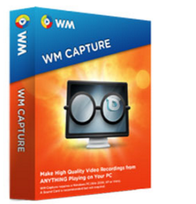 WM Capture 8.7.1 Crack With Serial Key Free Download [Here]