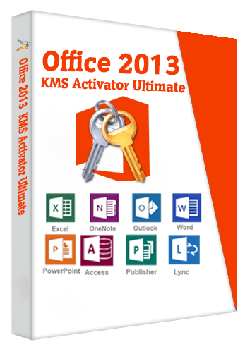 Office 2013 KMS Activator Ultimate 1.5 Plus Portable Download [Here]
