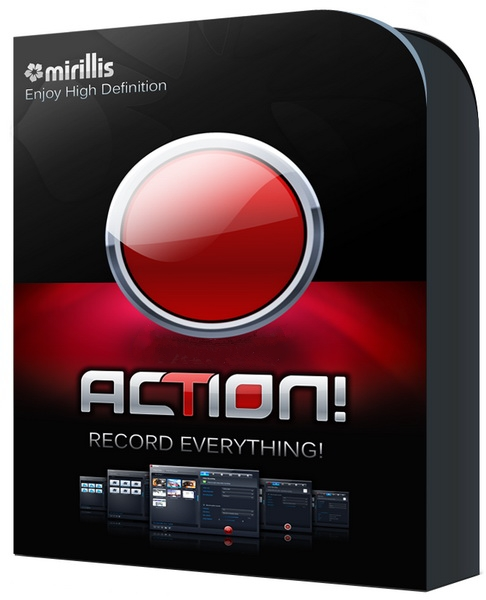 Mirillis Action 2.8.0 Serial Key With Crack Is Here!
