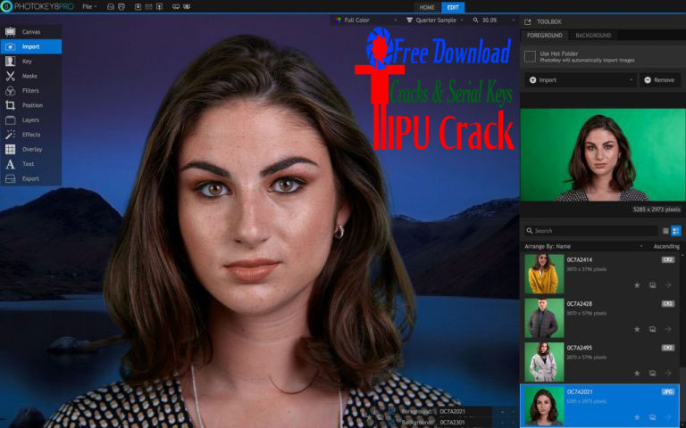 FXhome Photokey 8 Pro Crack With Patch Free Download