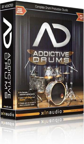 Addictive Drums 2 Crack + Serial Key Free Download [Here]