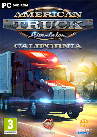 American Truck Simulator Download For PC [Get Here]