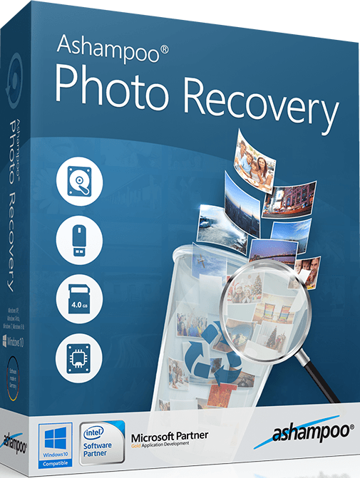 Ashampoo Photo Recovery 1.0.5.234 + Crack Is Here! [Latest]