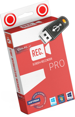 ChrisPC Screen Recorder 1.15 Crack + License Key Is Here!