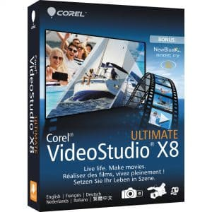 Corel VideoStudio Pro X8 Crack & Keygen Is Here!
