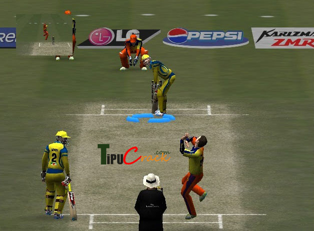 IPL 2017 Cricket Game Full Version Download For PC