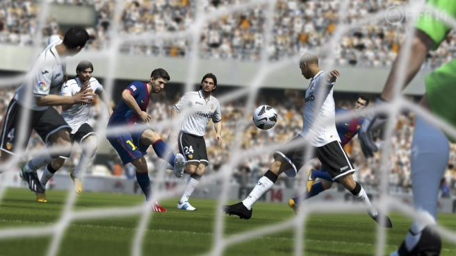 Fifa 14 Game For PC Latest Full Version Download