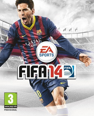 Fifa 14 Game Free Download For PC [Full Version]