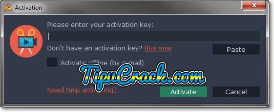 Movavi Video Editor 11 Activation Key & Crack [Here]