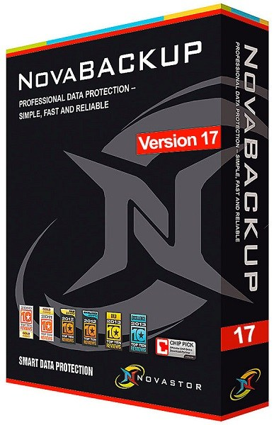 NovaBackup Pro 17 Crack Plus Keygen Full Version Here!
