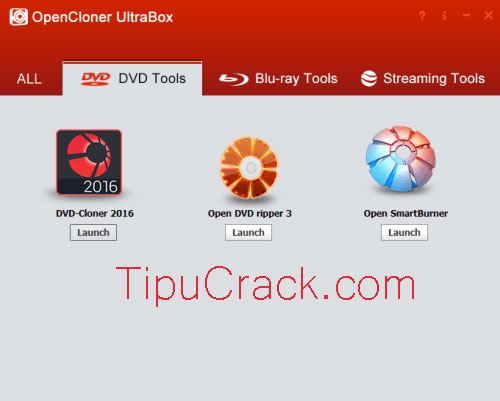 OpenCloner UltraBox 2.10 Crack With Keygen Full Latest Version